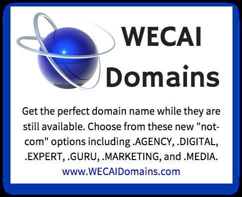 WECAIDomains