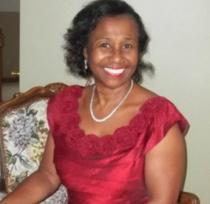 Dr. Tina Dupree, featured Ambassador